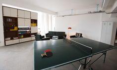 Büroraum in der Loftstation in Hasselbrook #Büro, #Bürogemeinschaft, #Office, #Coworking, #Hamburg