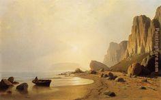 william bradford painter - Bing images
