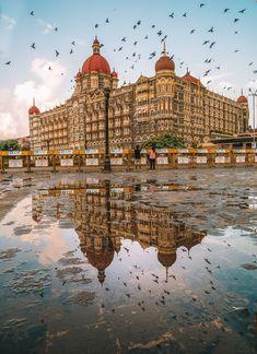 15 Best Things To Do In Mumbai, India travel photography Travel Photography Tumblr, Photography Beach, Landscape Photography, Food Photography, Incredible India Posters, Amazing India, Amazing Photos, Mumbai City, Posters Vintage