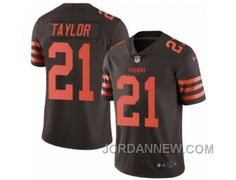 http://www.jordannew.com/mens-nike-cleveland-browns-21-jamar-taylor-limited-brown-rush-nfl-jersey-christmas-deals.html MEN'S NIKE CLEVELAND BROWNS #21 JAMAR TAYLOR LIMITED BROWN RUSH NFL JERSEY CHRISTMAS DEALS Only $23.00 , Free Shipping!