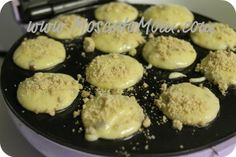 Babycakes Cake Pop Maker - Cinnamon Streusel Recipe | Moscato Mom: Mom Blogger, Pensacola Blogger, Cake Pop Enthusiast: Moscato Mom