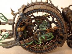 skaven doomwheel 2 by grpdesign