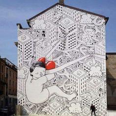 Millo, Milan, ITA