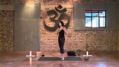 Başlangıç Seviyesi Yoga Bölüm 1