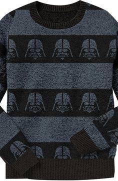 Dark Stripe Of The Force Sweater