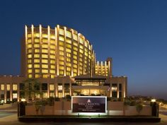 New Delhi and NCR WelcomHotel Dwarka - ITC Hotels Group India, Asia Set in a prime location of New Delhi and NCR, WelcomHotel Dwarka - ITC Hotels Group puts everything the city has to offer just outside your doorstep. Offering a variety of facilities and services, the hotel provides all you need for a good night's sleep. To be found at the hotel are 24-hour security, fax machine, photocopying, postal service, printer. Television LCD/plasma screen, carpeting, complimentary inst...