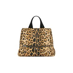 GIVENCHY Leopard Small Pure Pandora | Women's Bags