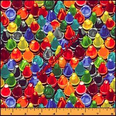 I LOVE CRAYONS! by Donna Jackson on Etsy