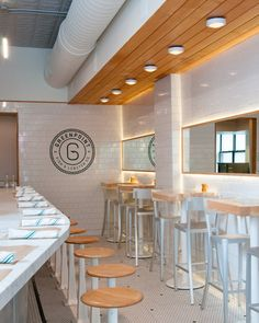 Greenpoint Fish & Lobster Co. | Design*Sponge