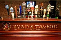 OHIO (Hamilton) - Ryan's Irish Tavern in Hamilton Ohio will be investigated by Tri-State Ohio Paranormal Society on National Ghost Hunting Day.  HAUNTED HISTORY: How could an Irish Bar located within a historic building NOT be haunted. Ryan's Tavern will not disappoint! The spirits of the old tavern's past haunts this building with great enthusiasm!