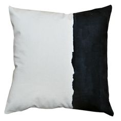 Throw Pillows, Black And White, Toss Pillows, Black White, Decorative Pillows, Decor Pillows, Scatter Cushions, Black N White