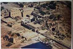 Temple of Amun-Re and Hypostyle Hall. Karnak, near Luxor, Egypt. New Kingdom, and Dynasties. Temple: c. 1550 B. hall: c. 1250 B. Cut sandstone and mud brick. Ap Art History 250, Egypt News, Cycle Of Life, Content Area, Luxor Egypt, Egyptian Art, 15th Century, Natural World, Ancient Egypt