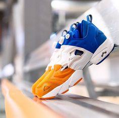 "Packer Shoes x SNS x Reebok Insta Pump Fury ""Token 38"" - SneakerNews.com"