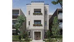 パルコン ノーブル | 外観デザイン | 戸建 | 地震に強い家 コンクリート住宅 パルコン | Palcon 大成建設ハウジング