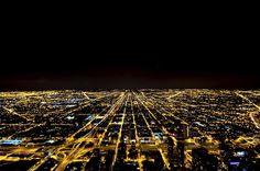 Chicago, Illinois, USA - WestEnd61/REX