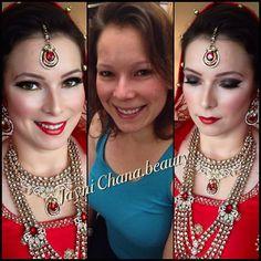 For bookings contact: Jayni Chana E: jaynigandhi@hotmail.com c: 519-635-2854 Insta: @jaynichana.beauty Youtube: https://www.youtube.com/user/jaynichanabeauty