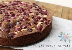 Eigentlich ist ja eher Sonntag der Kuchen-Tag, aber weil ja morgen Herbstanfang ist, habe ich da schon was anderes für Euch geplant ;) ! ...