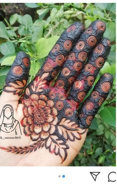 Round Mehndi Design, Latest Arabic Mehndi Designs, Basic Mehndi Designs, Floral Henna Designs, Henna Art Designs, Stylish Mehndi Designs, Mehndi Designs For Beginners, Mehndi Designs For Girls, Mehndi Design Photos