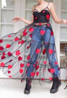 Korean Fashion – How to Dress up Korean Style – Designer Fashion Tips Quirky Fashion, Look Fashion, Diy Fashion, Korean Fashion, Ideias Fashion, Fashion Outfits, Womens Fashion, Fashion Tips, Fashion Design