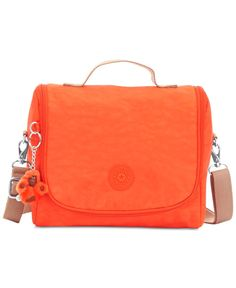 Kipling Handbag, Kichirou Lunch Bag