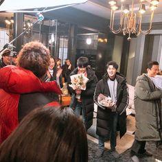 New Korean Drama, Korean Dramas, Asian Actors, Korean Actors, Real Genius, The Flowers Of Evil, Best Actress Award, Weightlifting Fairy Kim Bok Joo, Dream High