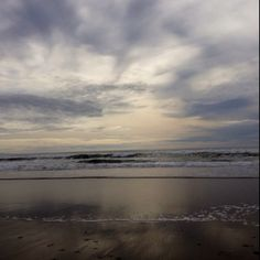 Seascape by Lala Marie via Pinterest (gorgeousLaLa)