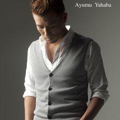 矢幅歩/Ayumu Yahaba ヴォーカリストVocalist