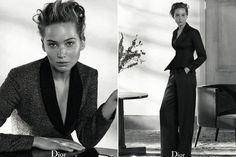 Jennifer Lawernce for Dior