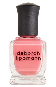 Deborah Lippmann 'Break for Love' Nail Color available at Nordstrom