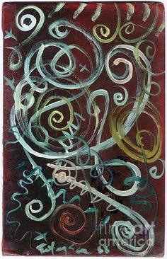 swirls and pinwheels make me happy.  You?