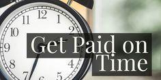 4 Guaranteed Ways to Get Paid Quicker in 2017 - Blogging Tips https://due.com/blog/4-guaranteed-ways-to-get-paid-quicker-in-2017/?utm_campaign=crowdfire&utm_content=crowdfire&utm_medium=social&utm_source=pinterest