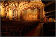 Los Angeles Theatre, Los Angeles