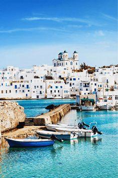 La première chose qui nous vient à l'esprit, quand nous pensons à l'été c'est les vacances. Aussi excitant que cela puisse paraître, choisir la meilleure destination de vacances, ce n'est pas toujours facile. J'ai sélectionné pour vous, les 10 meilleures destinations de vacances, pour un été inoubliable.