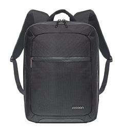 Amazon.com  Cocoon Innovations Slim Backpack with GRID-IT Fits up to 15