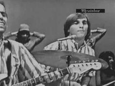The Beach Boys - Do You Wanna Dance? (Shindig! 1965)