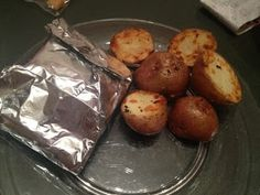 Katherine in the Kitchen: Quick, Easy, Healthy Recipes: Grilled Red Potatoes