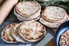 Zucchini Chips, Winter Treats, Snacks Für Party, Fika, Yams, Bread Baking, Food Videos, Bread Recipes, Breakfast Recipes