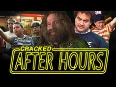 After Hours - 5 Movie Epilogues That Should Have Been Sequels - YouTube