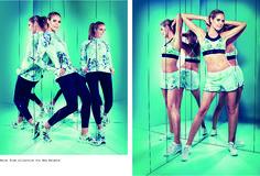 New Balance-Heidi Klum Kapsül Koleksiyonu #ModaHaberleri Yıllar geçtikçe güzelleşen Heidi Klum bu kez podyum dışı bir iş ile karşımızda. New Balance'ın Sonbahar/Kış 2014 ürünlerini tasarlayan Klum, bomber ceket, ... http://www.tasarimvedekorasyon.com/2014/09/01/new-balance-heidi-klum-kapsul-koleksiyonu/