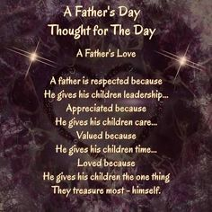 162 Best Father Day images | Fathers day messages, Happy father