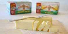 Blog Post: Salted or Unsalted: Which Butter Should I Use When?