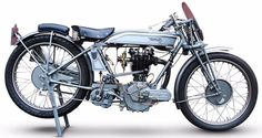 ,1926 NORTON 500CC MODEL 18 Registration
