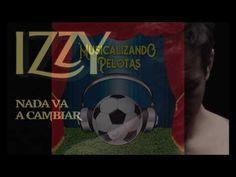 Entrevista a Izzy Gainza - Programa Musicalizando Pelotas