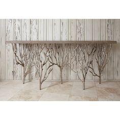Plywood Furniture, Unique Furniture, Luxury Furniture, Painted Furniture, Diy Furniture, Furniture Design, Theme Nature, Interior And Exterior, Interior Design