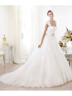 Wedding Dresses 2101093