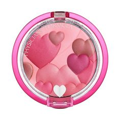 Physicians Formula Happy Booster™ Happy Glow Multi-Colored Blush, Rose Image 2 of 4 Secret Valentine, Cat Valentine, Kawaii Makeup, Cute Makeup, Makeup Inspo, Beauty Makeup, Drugstore Beauty, Happy Skin, Bubble Umbrella