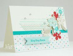 Stampin' Cards And Memories: Nederlandse Sentimenten BlogHop en Aanbieding!