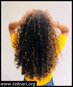 cute curly hairstyles, long hairstyle for curly hair, curly hair Medium Hair Cuts, Medium Hair Styles, Curly Hair Styles, Natural Hair Styles, Medium Curly, Long Curly Hair, Curly Girl, Cute Curly Hairstyles, Curly Haircuts