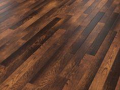 Karndean Da Vinci Scorched Oak RP94 Vinyl Flooring