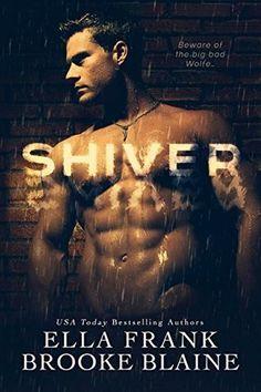 Shiver (Ella Frank & Brooke Blaine) - Review by Jaime